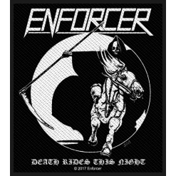 Death Riders / Patch