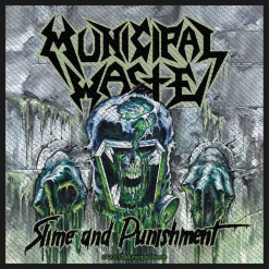 Slime And Punishment / Patch