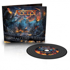 44470-1 accept the rise of chaos digipak cd heavy metal