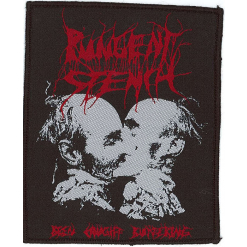 PUNGENT STENCH - Been Caught Buttering / Patch