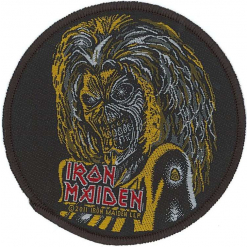 Killers Face / Patch