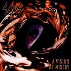 A Vision Of Misery (Re-Release) / Digipak CD