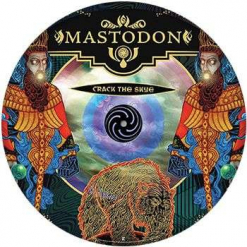 Crack The Skye / PICTURE LP