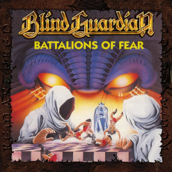 Battalions Of Fear NB-Remastered CD