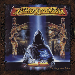 BLIND GUARDIAN - The Forgotten Tales (NB-Remastered) / CD