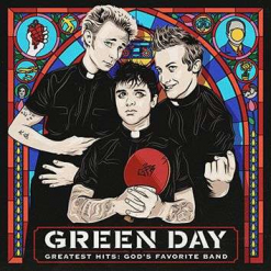 GREEN DAY - Greatest Hits: God's Favorite Band / CD