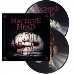 Catharsis / PICTURE 2-LP Gatefold