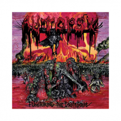 AUTOPSY - Puncturing The Groteque / Digipak CD