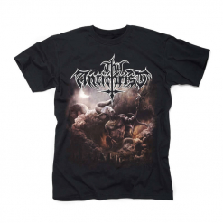 Wrath Of The Beast T-shirt
