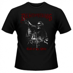 Call Of The Wild / T-Shirt