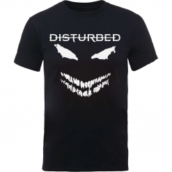 Scary Face / T-Shirt