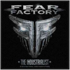 The Industrialist - Patch