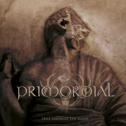 PRIMORDIAL - Exile Amongst The Ruins / CD