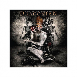 49163 draconian a rose for the apocalypse cd doom metal