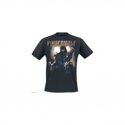 Blessed & Possessed Tour T-shirt