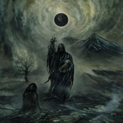 UADA - Cult Of A Dying Sun / Slipcase CD