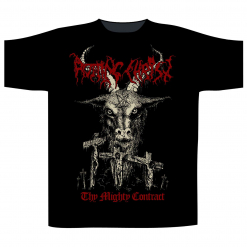Thy Mighty Contract / T-Shirt