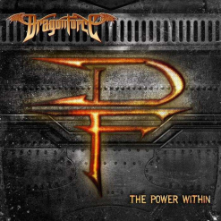 DRAGONFORCE - Re-Powered Within / CD