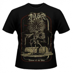 Throne OF The Goat 1997 - 2017 / T-Shirt