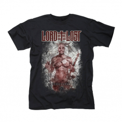 50071 lord of the lost thornstar t-shirt