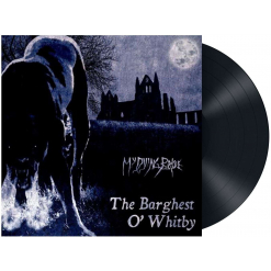 my dying bride the barghest o whiby black vinyl