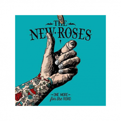 51215 the new roses one more for the road cd hardrock