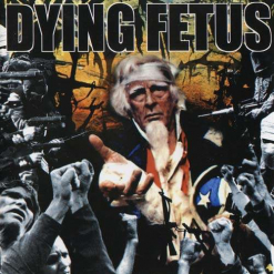 DYING FETUS - Destroy The Opposition / CD