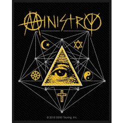 All Seeing Eye / Patch