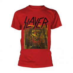 SLAYER - Seasons In The Abyss / T-Shirt