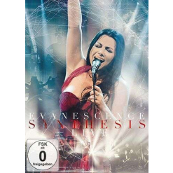 Synthesis Live / DVD