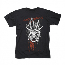 53607 oomph mask t-shirt
