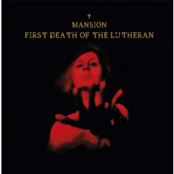 First Death Of The Lutheran / CD