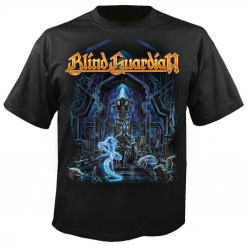 Nightfall In Middle Earth CLASSIC T-shirt