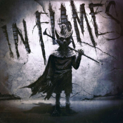 IN FLAMES - I, The Mask / CD
