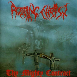 ROTTING CHRIST - Thy Mighty Contract / CD