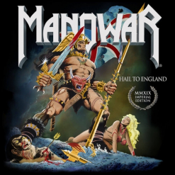 manowar hail to england imperial edition