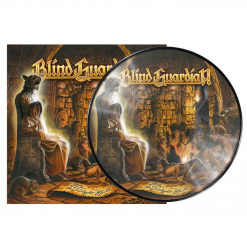BLIND GUARDIAN - Tales From The Twilight World / PICTURE LP Gatefold