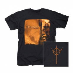 therion vovin a t-shirt