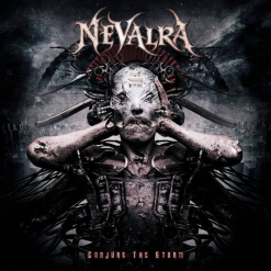 nevalra conjure the storm cd