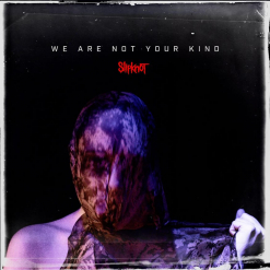 56882 slipknot we are not your kind cd nu metal