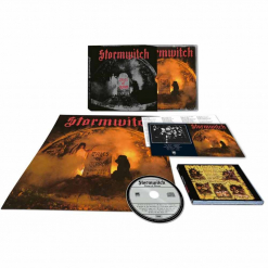 stormwitch - tales of terror - cd