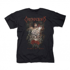 crematory tears of time front