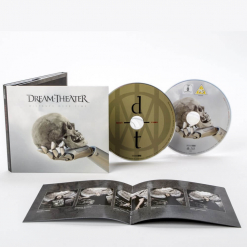 57584-1 dream theater distance over time digipak cd and blu-ray prog metal
