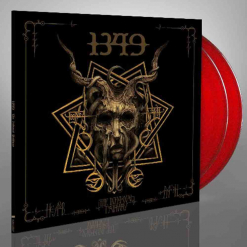 1349 the infernal pathway red lp
