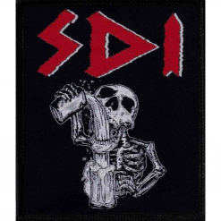 s.d.i. alcoholc patch