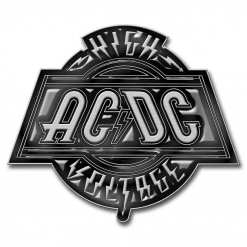 acdc high voltage metal pin