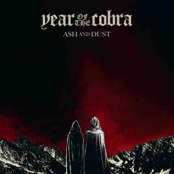 year of the cobra ash and dust