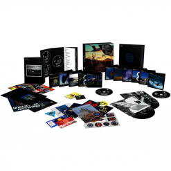 pink floyd - the later years 1987 - 2019 - box - napalm records