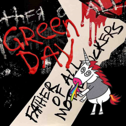 green day - father of all... - cd - napalm records