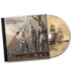 ye banished privateers cd